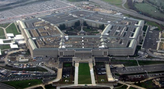 Pentagondan Münbiç açıklaması
