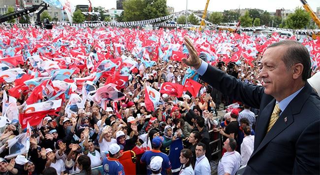 Başbakan Erdoğan açılış tarihini açıkladı