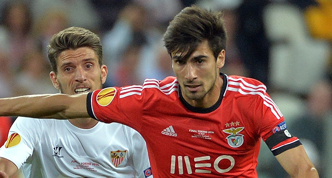 Benficanın yıldızını Valencia kaptı