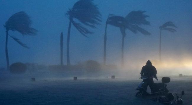 Çinde Soudelor tayfunu alarmı
