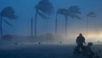 Tayvanda tayfun: 4 ölü