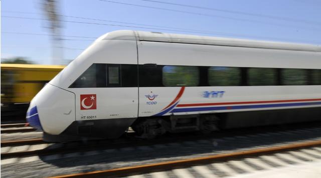 Milli Tren için 19 mühendis alınacak