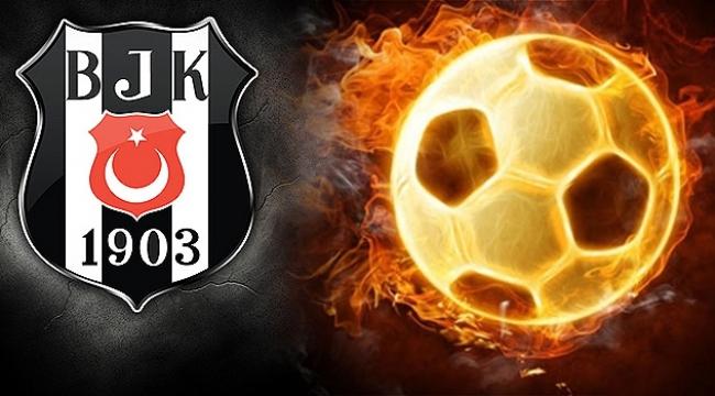 Beşiktaş Kulübünden açıklama