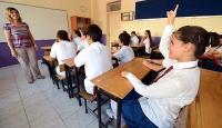 Okullarda ikinci dönem ders zili çaldı