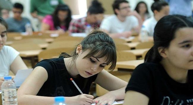 Dikey Geçiş Sınavı giriş belgeleri erişime açıldı