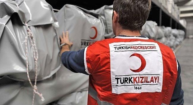 Türkmen göçmenler yanlız bırakılmıyor