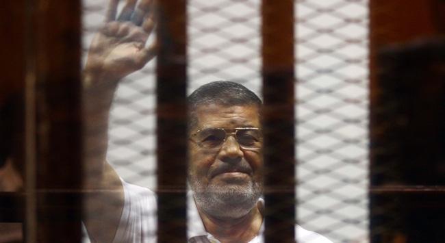 Mursinin idam cezası iptal edildi