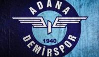 Adana Demirsporda 3 kişinin görevine son verildi