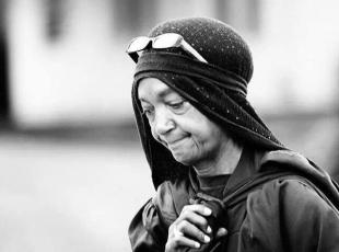 Amerika bu esrarengiz kadını konuşuyor