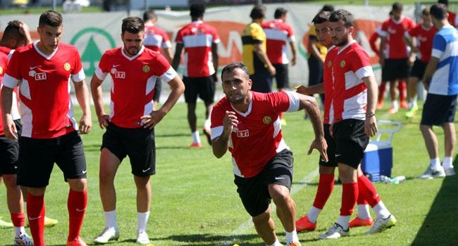 Eskişehirsporun galibiyet hasreti sürüyor