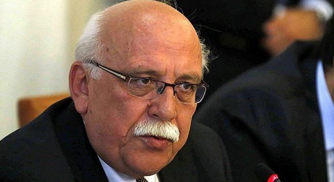 Milli Eğitim Bakanı Nabi Avcı, aşure ikram etti