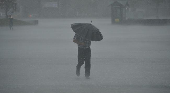 Doğuda yağış etkisini sürdürüyor