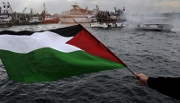 Filistinin bağımsızlığını bir ülke daha tanıdı