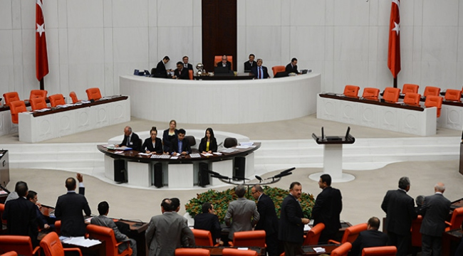 Meclis Karma Komisyonundan Zana kararı