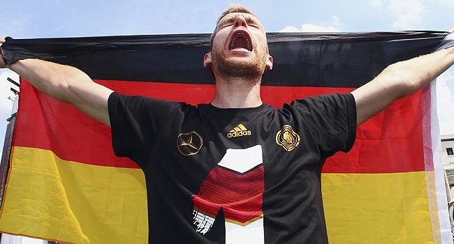 Almanya Milli Takımında üçüncü veda