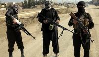 IŞİD 250 kişiyi infaz etti iddiası