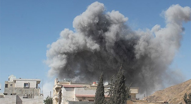 Irak'ta bombal� ve silahl� sald�r�: 10 �l�, 35 yaral�