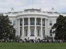 Beyaz Saray'da Kuzey Kore brifingi