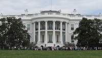 Beyaz Saraydan Fırat Kalkanı açıklaması