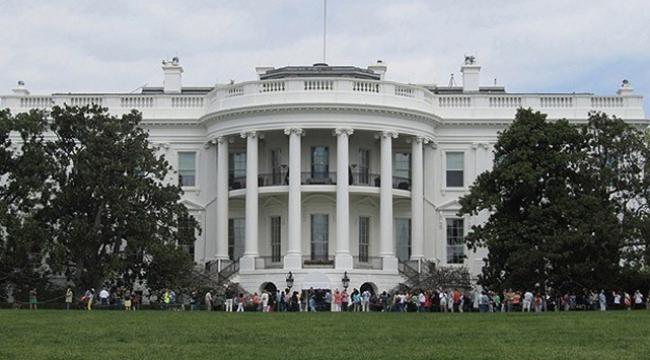Beyaz Saraydan Başika açıklaması