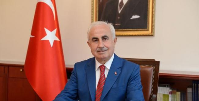 Edirne valisi dursun ali şahin trakya nın ilk vakıf