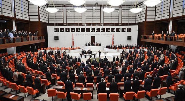Güvenlik ve İstihbarat Komisyonu üyeleri bellirlendi