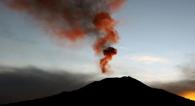 Sönmüş bir yanardağ evleri ısıtmak için kullanılacak