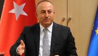 Dışişleri Bakanı Çavuşoğlundan Paskalya mesajı