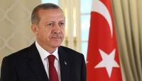 Cumhurbaşkanı Erdoğan İstanbulda