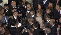 Cumhurbaşkanı Erdoğan Yemen türküsünü söyledi
