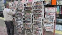 Bugünün gazete manşetlerinde neler var?