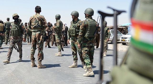 Irak Ordusu Süleymanbeg nahiyesine girdi