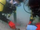 Urla'da 4 bin yıllık batık heyecanı