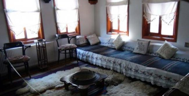Vatan Şairinin evi, Tekirdağ tarihine ışık tutuyor