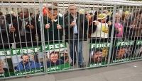 Greenpeace eylemcileri mahkum edildi