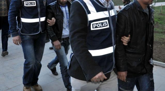Yolsuzluk Operasyonunda 35 Gözaltı