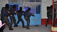 Ağrı'da Örgüt Operasyonu: 10 Gözaltı