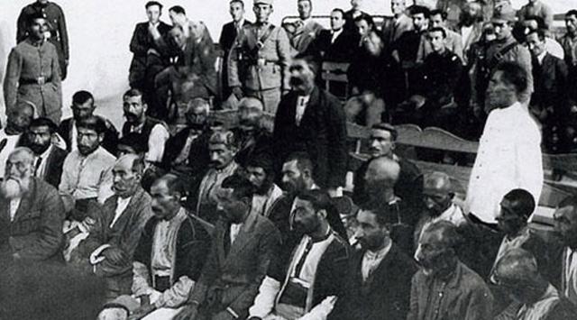 İstiklal Mahkemeleri Arşivleri Açılıyor