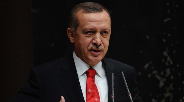 Başbakan Erdoğana Korkunç Tuzak