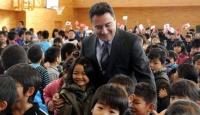 Babacan'a Japonya'da Yoğun İlgi