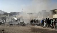 Afganistan'da Yine Patlama: 19 Ölü