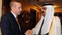 Başbakan'ın Katar Ziyareti İptal Edildi