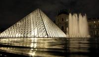 Cam Piramide Tasarruflu Aydınlatma