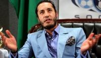 Kaddafi'nin Oğlu Meksika'ya Sokulmadı