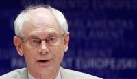 Rompuy'dan Kafkaslar Turu