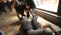 Bin Kişi Tutuklandı 20 Bin Kişi Sokağa İniyor!