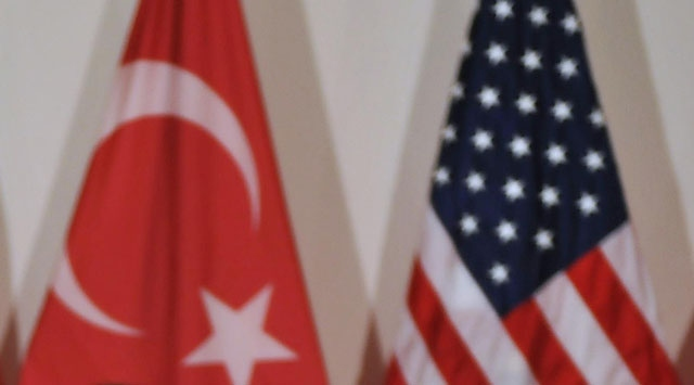 Türkiye ve ABDden ticarette yeni hedef