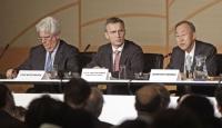 İklim Anlaşması Konusunda Umutlar Tükeniyor