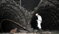 Madendeki Patlamalara Çözüm