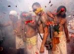 Reutersın Objektifinden 2011in Çarpıcı Kareleri